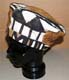 African Clothing Pouches Kufi Hats